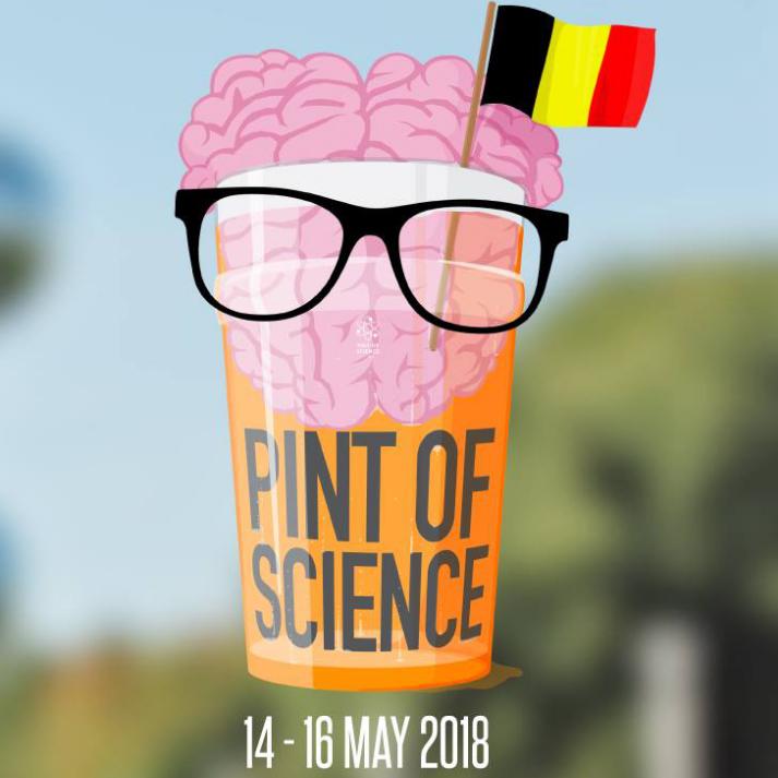Pint of Sciences